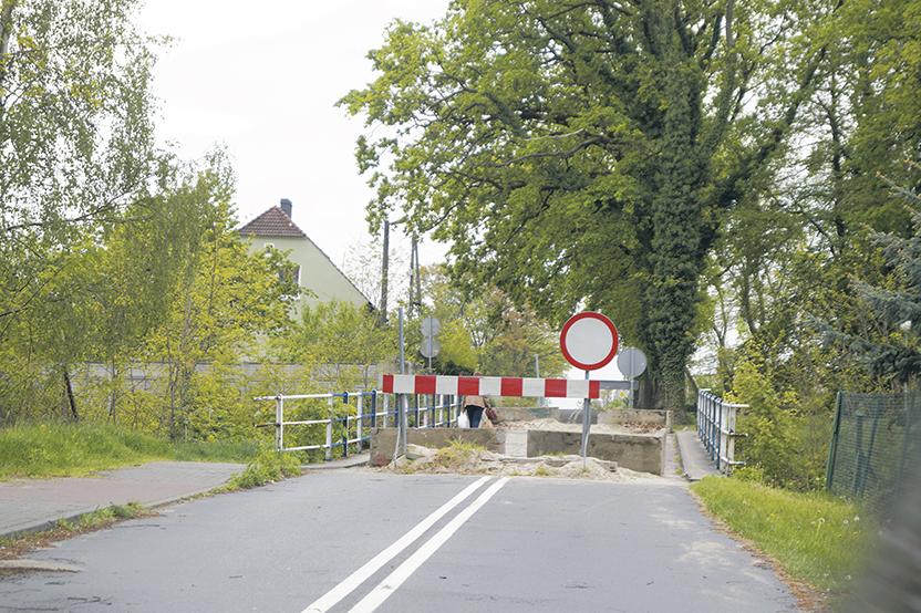 Wyremontują wiadukt w Tuplicach